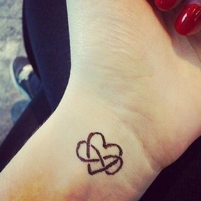small tattoo ideas for girls tattoo love. Black Bedroom Furniture Sets. Home Design Ideas